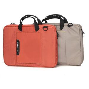 Neuester populärer Entwurfs-Handtaschen-Schulter-Beutel-Laptop-Beutel (FRT3-128)