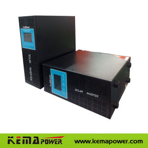 600-1500W fuera de la red de baja frecuencia de Energía Solar Híbrido IPS inversor UPS Inicio