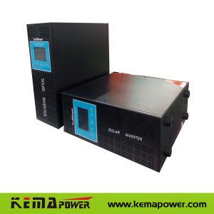 5000-1200Zysw W Inversor de la energía solar híbrida de rejilla de función UPS