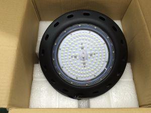 2018 промышленных лампа 100 Вт 150W 200 Вт светодиод UFO большой отсек