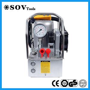 토크 렌치를 위한 전기 유압 기름 펌프