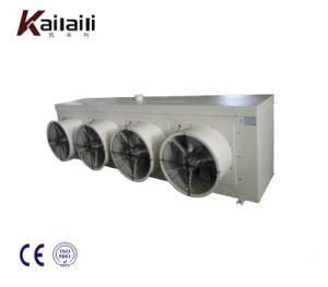 Série DD au milieu de la température évaporateur montés au plafond de dégivrage de l'eau/échangeur de chaleur