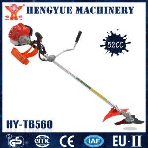 Tb560 cortadora de césped, máquina cortadora de cepillo de alta calidad