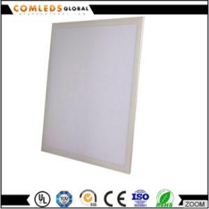Alta potencia de 85-265 V Panel LED Luz con garantía de 3 años