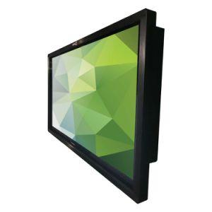 32, 43, 49, 50, 55, 65 polegadas tudo em um quiosque de tela sensível ao toque do visor LCD, Ecrã táctil de auto-atendimento