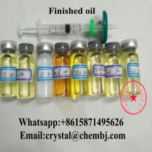 Sperrig seiendes Schleife-orales fertiges Öl Anadro 50 mg/ml Oxymetholones