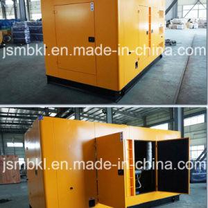 Prezzo diesel silenzioso eccellente caldo del generatore di vendita 50kVA/40kw Ricardo