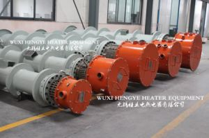 10kw-1500kw電気ヒーター