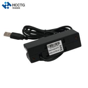 USB 자기 카드 독자는 소프트웨어를 가진 모든 궤도 장비를 개발한다