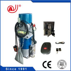 La puerta lateral de laminación de Motor AC Motor Motor de la puerta de garaje AC1500kg-3p