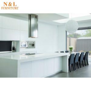 Cuisine moderne Design Accueil Mobilier armoire de cuisine en bois ...