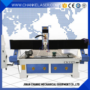 1300x2500mm máquina de esculpir gravura de corte de madeira para o Artesanato MDF