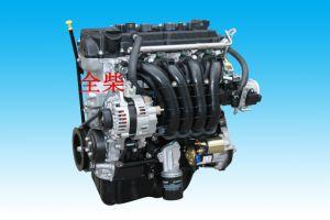 70HP 가솔린 엔진