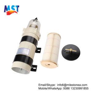 piezas de repuesto marina Filtro separador de agua y combustible Racor General 1000fh