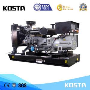 Grupo electrógeno de 500 kVA de potencia con motor Weichai