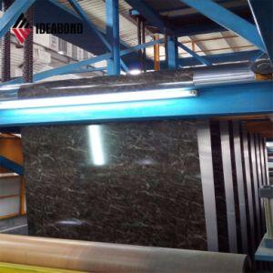 Ideabond ПВДФ/ PE катушки из алюминия с полимерным покрытием