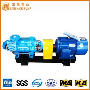 Pompe centrifuge horizontale à plusieurs étages lourde de pompe à eau