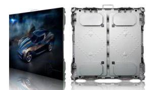 Chipshow étanche extérieur P10 LED LED Pantalls mur vidéo,