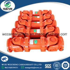 Accoppiamento universale di SWC per le applicazioni industriali