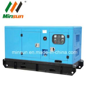 50 de Reeks van de Generator van de Dieselmotor van Ricardo van kVA van kW 62.5