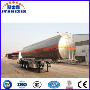 半低価格の鋼鉄道のオイルタンクの燃料のタンカーのトレーラー