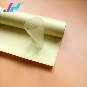 光沢のある/無光沢の自己接着PVCフィルムの冷たい薄板になるフィルム