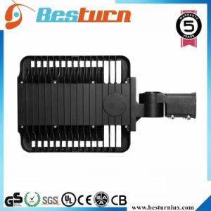 Impermeable al aire libre de alta potencia 100W 150W Calle luz LED
