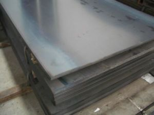 La norme ASTM A514 A517 A387 Boiler and Pressure Vessel plaque en acier