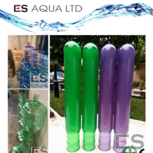 55mm 18.9 19L 20リットル5ガロン水ペット中国ペットプレフォームのプラスチックびんまたはプレフォーム機械価格の製造業者