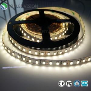 Tira de LED SMD 2835 5050 con aprobación CE de la FCC TUV