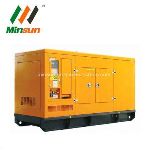 Beiliegender einphasig-Ton-Beweis-Diesel-Generator