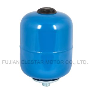 Vasca d'impregnazione per la pompa ad acqua automatica