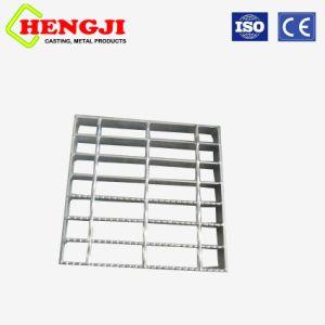 ثقيلة - واجب رسم نوع مسطّحة فولاذ تصنيف حاجز مشبّك
