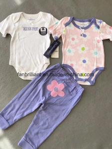 Vêtements de bébé Bébé costume Romper pur coton