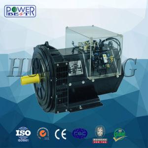 34квт 48квт 80квт 160 квт Двойной подшипник бесщеточный генератор переменного тока переменного тока генератора