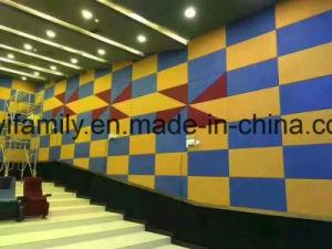 L'intérieur Polyester décoratifs Panneau mural