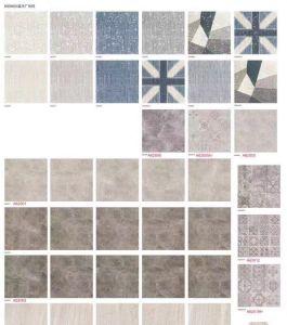 3D Inkjet verglaasde de Opgepoetste Tegels van het Porselein (4040017)