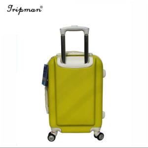 Gepäck Manufucturer Kabel-Koffer-Laufkatze-Koffer-Einstieg-Fall-Arbeitsweg-Gepäck