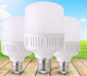 9W~36W Bombilla LED de alta potencia de luz