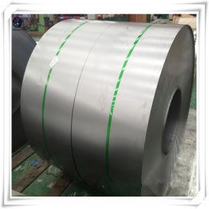 L'AISI 201, SS304, SS 316 bobines en acier inoxydable laminés à froid