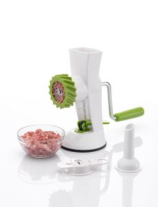 Cocina De Plástico Máquina Alimentos Triturador