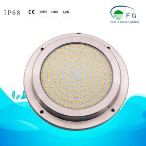 12V полимера заполнены Настенный светодиодный бассейн подводного освещения