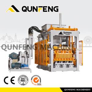 Bloco de boa qualidade máquinas (QFT18-20)