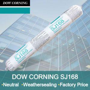 Flexible de Dow Corning Sellador de masilla, aplicable a metal