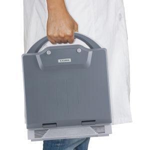 De mini Laptop 2D Ultrasone klank van de Machine van de Ultrasone klank van de Apparatuur van het Ziekenhuis Medische
