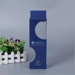 OEMの折る色刷のプラスチックの箱(印刷されたボックス01)