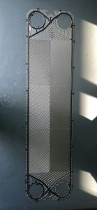 Tl10p 시리즈 스테인리스 위생 판형열 교환기 제조자