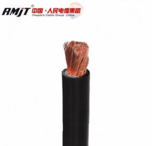 Высококачественный гибкий сварки медных кабелей