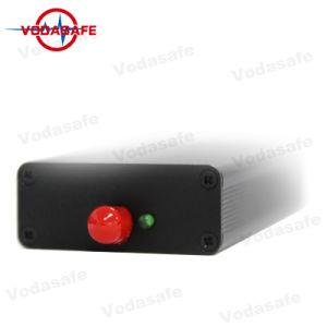 Banda única GPS de bolsillo Jammer Pk100bloqueo para GPS/Glonass/Galileol1semi Diámetro de la interceptación: 1-5 M (-75dBm)