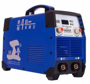 IGBTインバーターDCの溶接機(ZX7-315-G)